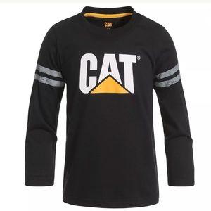 Caterpillar Shirts & Tops - Caterpillar Tractor Company Logo T-Shirt- Infants